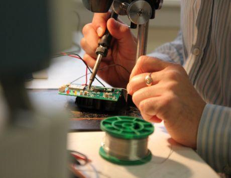 carousel_soldering